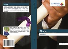 Bookcover of Akada