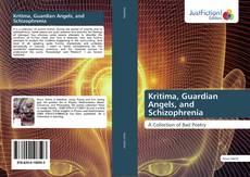 Обложка Kritima, Guardian Angels, and Schizophrenia
