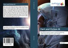 Bookcover of Fact and Fiction III