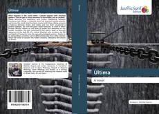 Bookcover of Última