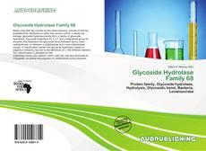 Buchcover von Glycoside Hydrolase Family 68