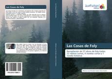 Las Cosas de Foly kitap kapağı
