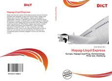 Portada del libro de Hapag-Lloyd Express