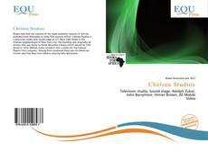 Chelsea Studios kitap kapağı