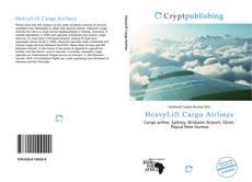 Capa do livro de HeavyLift Cargo Airlines