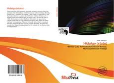Обложка Hidalgo (state)