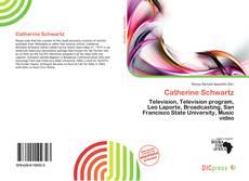 Catherine Schwartz的封面