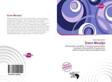 Bookcover of Coen Moulijn