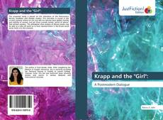 "Bookcover of Krapp and the ""Girl"":"