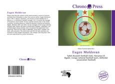 Buchcover von Eugen Moldovan