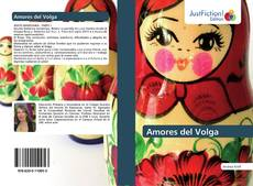 Bookcover of Amores del Volga