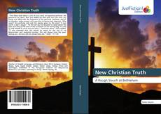 Bookcover of New Christian Truth