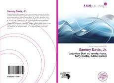 Bookcover of Sammy Davis, Jr.