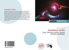 Bookcover of Gustatory Cortex