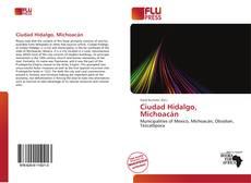 Bookcover of Ciudad Hidalgo, Michoacán