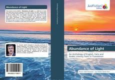 Abundance of Light kitap kapağı
