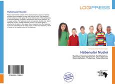 Bookcover of Habenular Nuclei
