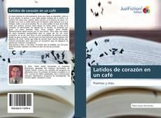 Latidos de corazón en un café kitap kapağı