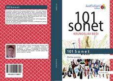 101 S o n e t kitap kapağı