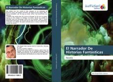 Bookcover of El Narrador De Historias Fantásticas