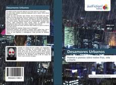 Desamores Urbanos kitap kapağı
