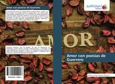 Bookcover of Amor con poesías de Guerrero