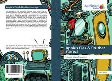 Bookcover of Apple's Pies & Druther storeys
