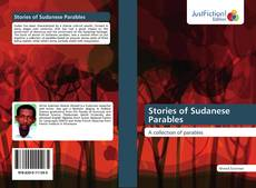 Copertina di Stories of Sudanese Parables