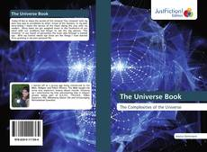 Bookcover of The Universe Book