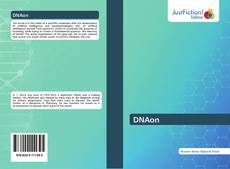 Bookcover of DNAon