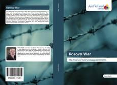 Bookcover of Kosovo War