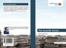 Couverture de The Juvenile Verses
