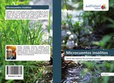 Couverture de Microcuentos insólitos