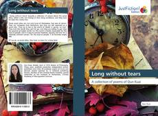Bookcover of Long without tears