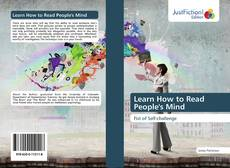 Bookcover of Learn How to Read People's Mind