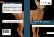 Code of the Cyprian Cat的封面