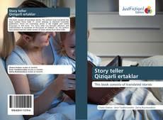 Bookcover of Story teller Qiziqarli ertaklar