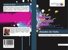 Обложка Ataúdes de Visita