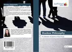 Bookcover of Shadow Philosophy
