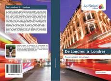 Bookcover of De Londres à Londres