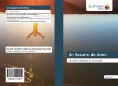 Bookcover of Un Susurro de Amor