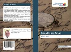 Bookcover of Sonidos de Amor