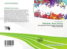 Bookcover of Hillsdale, New Jersey