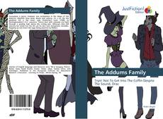 Bookcover of The Addums Family