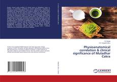 Bookcover of Physioanatomical correlation & clinical significance of Muladhar Cakra