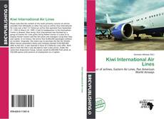 Bookcover of Kiwi International Air Lines