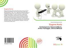 Eugene Kurtz的封面