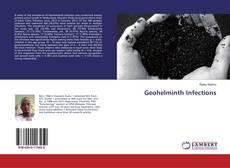 Capa do livro de Geohelminth Infections