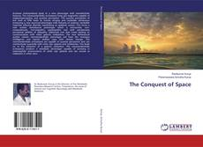 Bookcover of The Conquest of Space