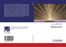 Bookcover of Globalisation